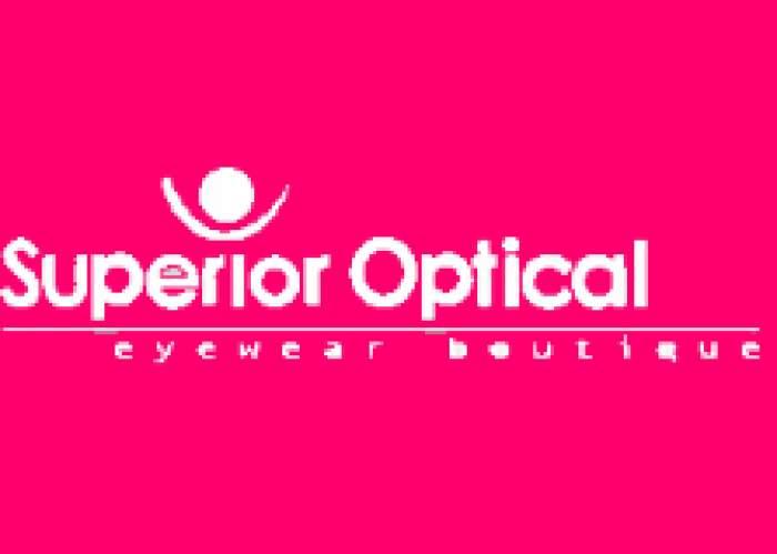 Superior Optical Company Ltd logo