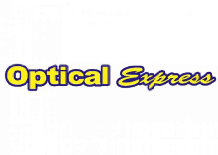 Optical Express logo