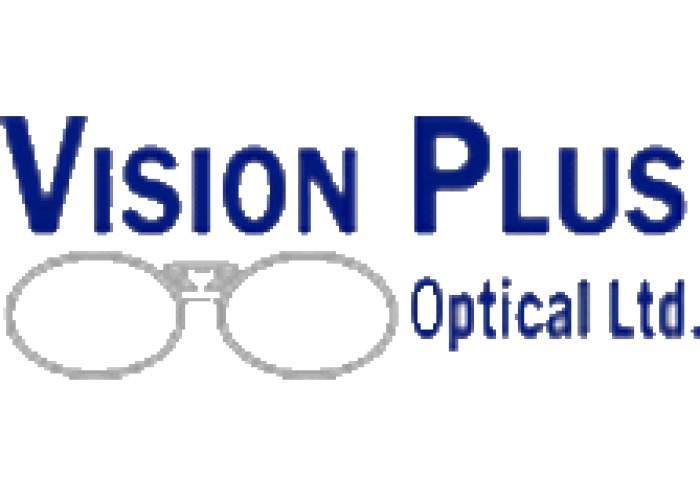 Vision Plus Optical Ltd logo