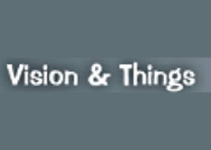 Vision & Things logo
