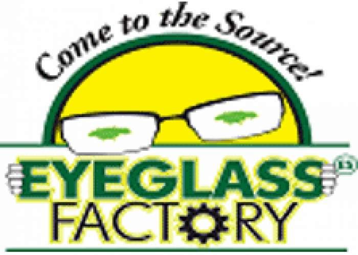 Eyeglass Factory logo