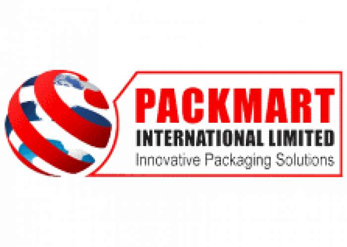 Packmart International Ltd logo