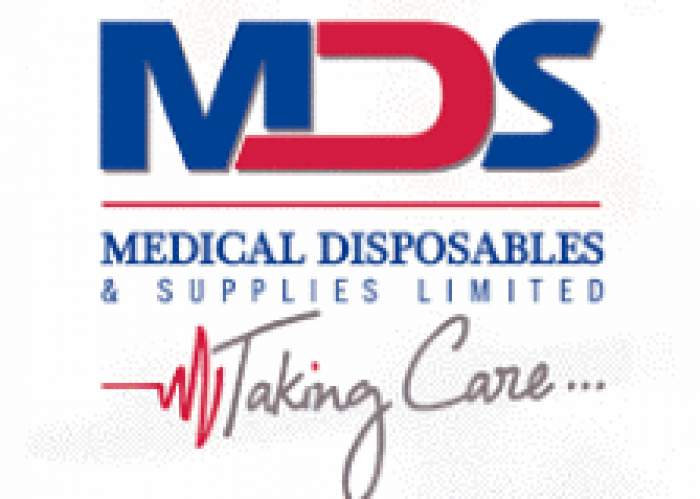 Medical Disposables & Supplies Ltd logo