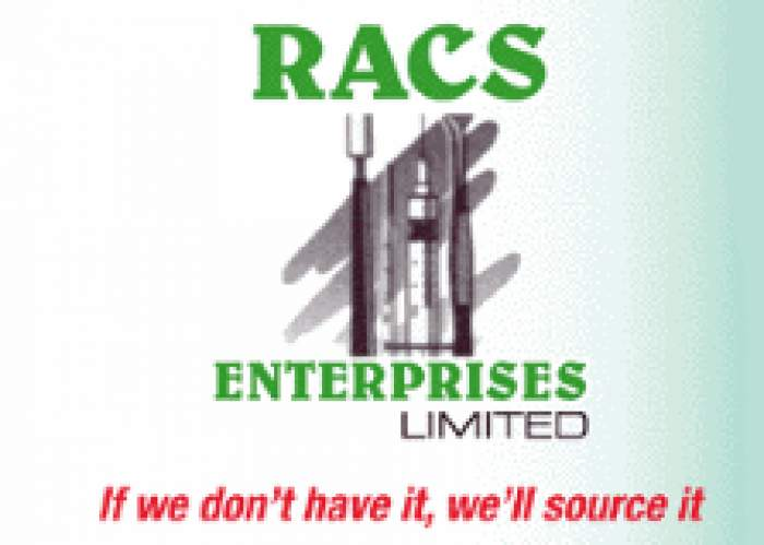 Racs Enterprises Ltd logo