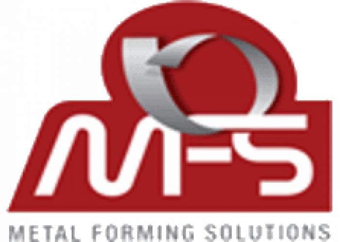 Metal Forming Solutions logo