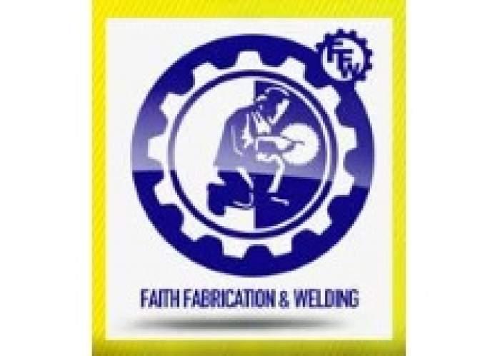 Faith Fabrication & Welding Ltd logo