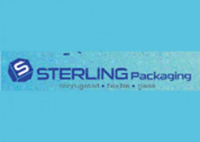 Sterling Packaging logo