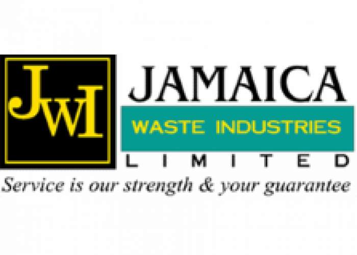Jamaica Waste Industries Ltd logo