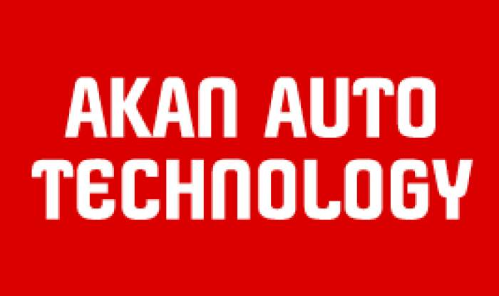 Akan Auto Technology logo