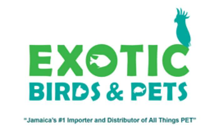 Exotic Birds & Pets Ltd logo