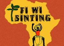 Fi Wi Sinting logo