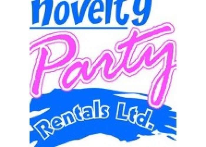 Novelty Party Rentals Ltd logo