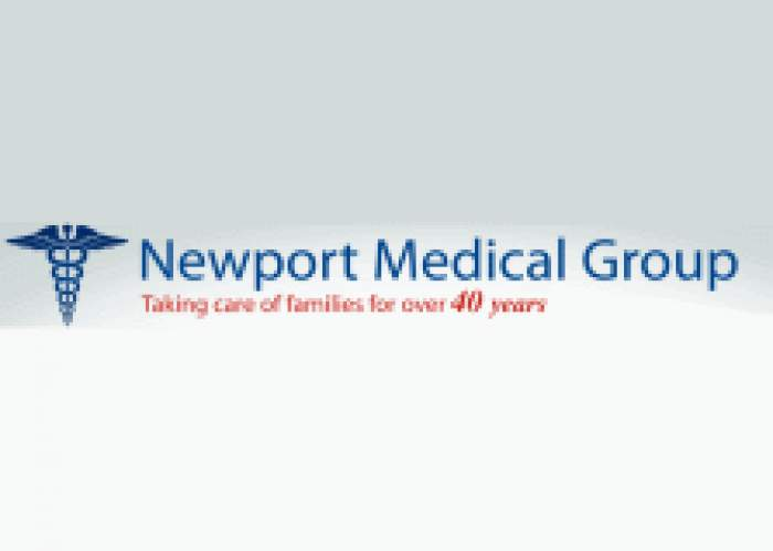 Newport Medical Group logo