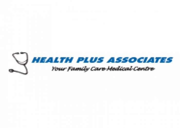 Health Plus Associates logo