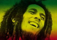 Bob Marley Week logo
