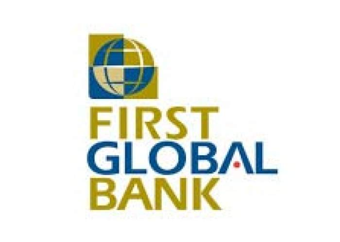 First Global Bank Ltd logo