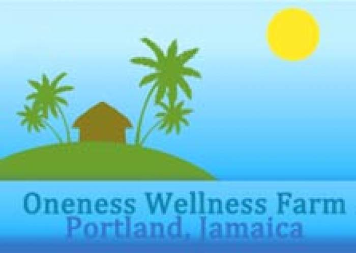 Oneness Wellness Farm logo