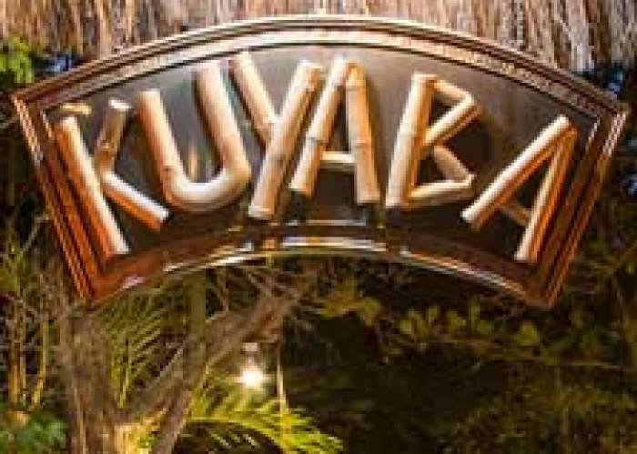 Kuyaba Negril Ltd logo