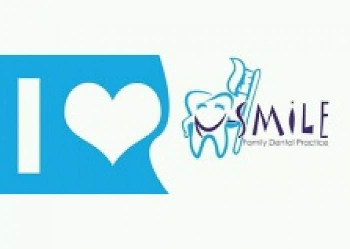 U-Smile Family Dental Practice	 logo