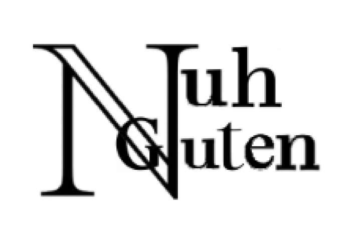 Nuh Gluten  logo