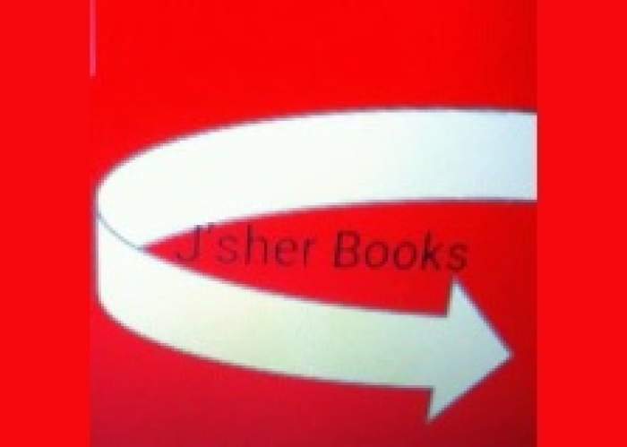 J'sher Books And More logo
