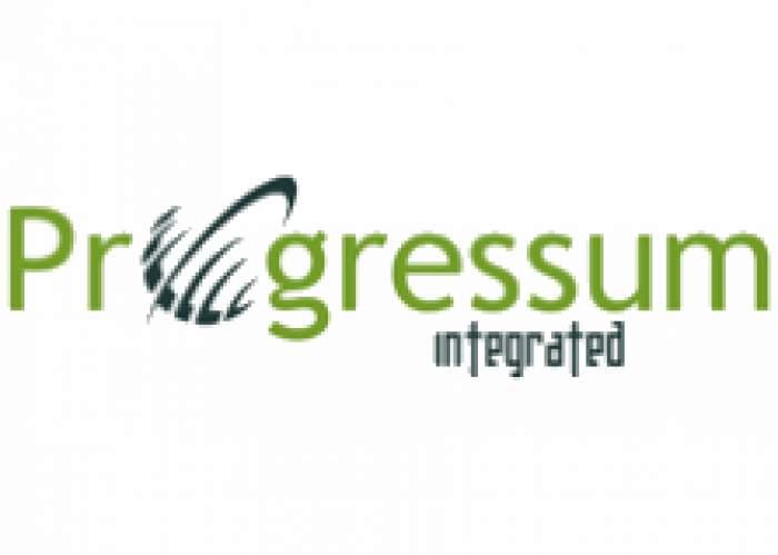 Progressum Integrated logo