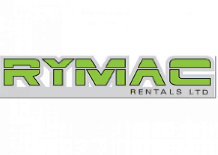 Rymac Rentals Ltd logo