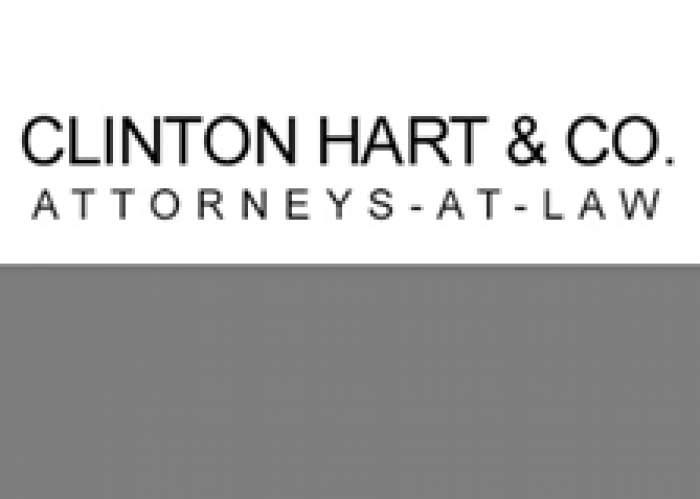 Hart Clinton & Company logo