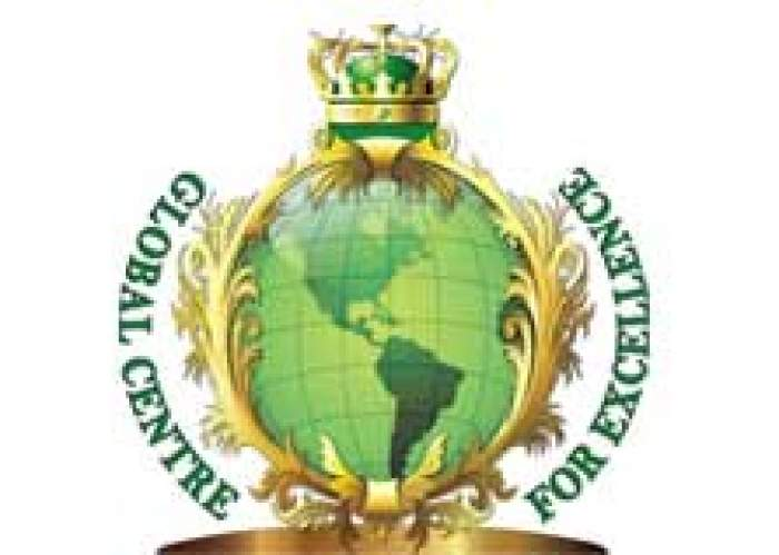 Global Centre for Excellence logo