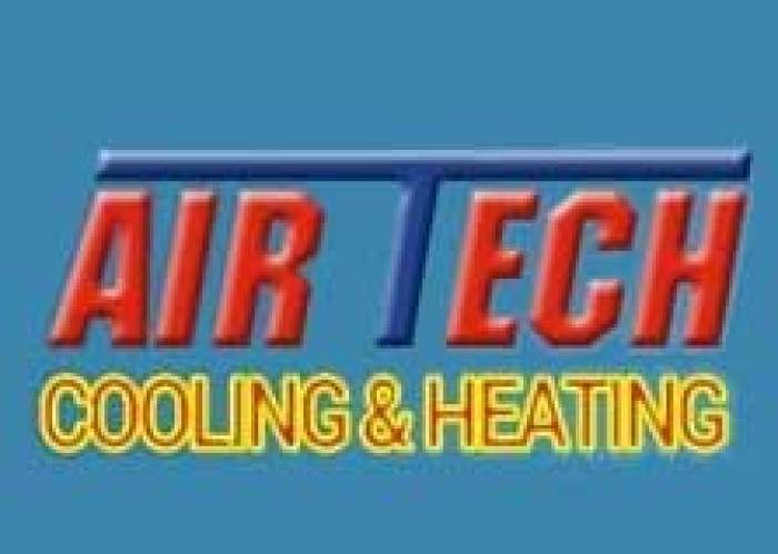 Airtech Refrigeration Ltd logo