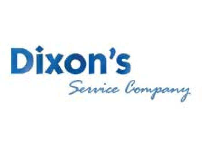 Dixon Air Condition Sales and Servs Ltd logo
