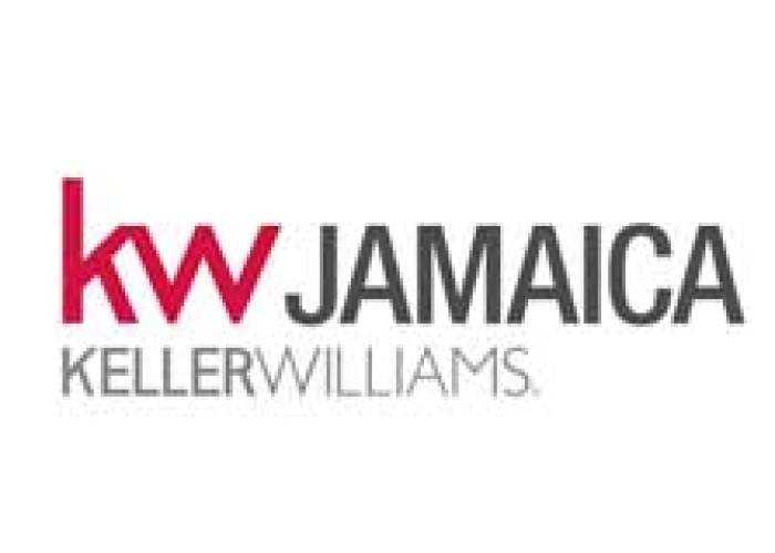 Keller Williams Jamaica logo