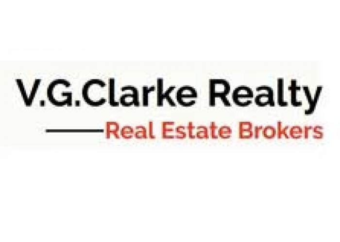 Clarke V G Realty logo