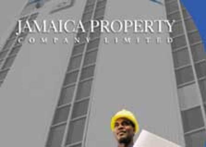 Jamaica Property Co Ltd logo