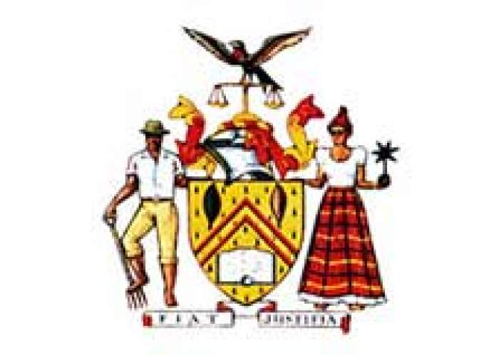Norman Manley Law School logo