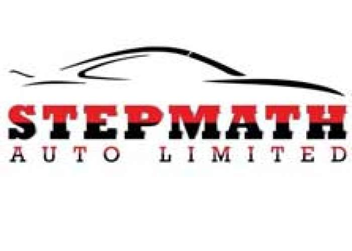 Stepmath Auto Ltd logo