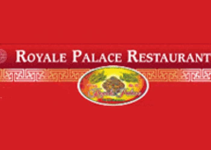 Royale Palace Restaurant Ltd logo