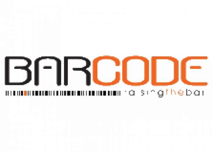 Barcode Jamaica logo