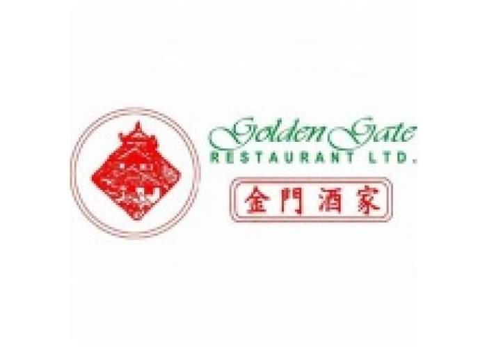 Golden Gate Restaurant Ltd logo