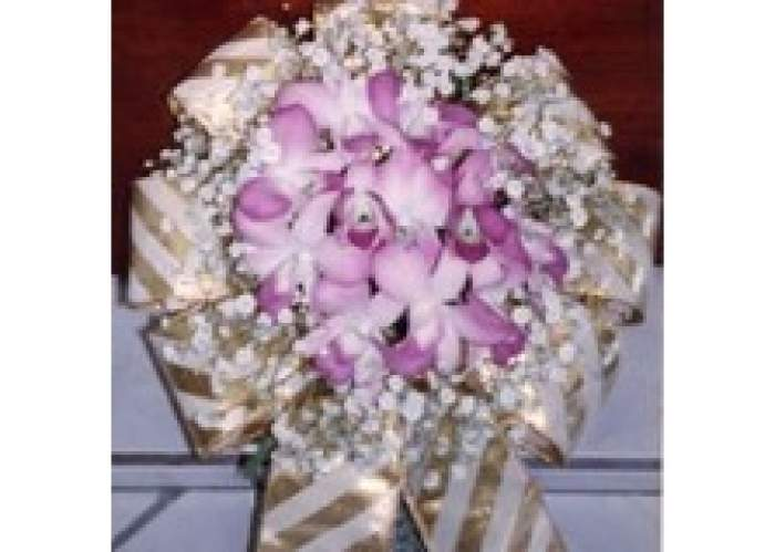Hialeah Florist & Gifts logo