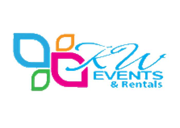 Kw Event And Rentals logo