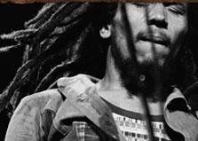 Bob Marley Museum logo