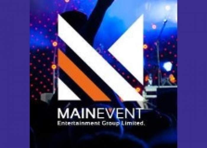 Main Event Entertainment Group Ltd logo