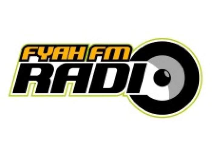 FYAH FM logo