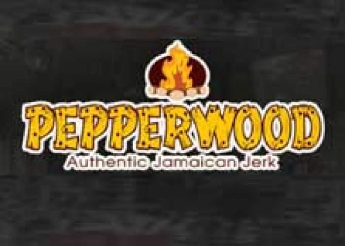 Pepperwood logo