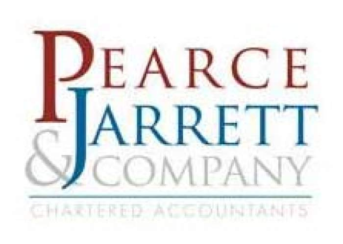 Pearce Jarrett & Co logo