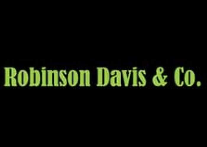 Robinson Davis & Co logo
