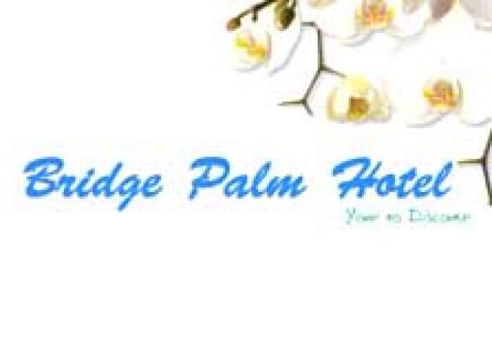 Bridge Palm Resorts logo