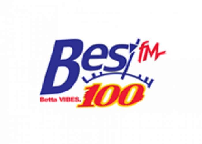BESS FM  logo