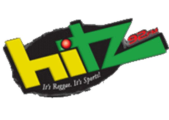 Hitz 92 FM logo